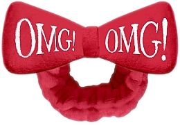 Fragrances, Perfumes, Cosmetics Hair Band, red - Double Dare OMG! Red Hair Band