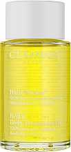 "Fragrances, Perfumes, Cosmetics Body Oil - Clarins Body Treatment Oil ""Relax"""