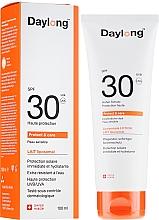 Fragrances, Perfumes, Cosmetics Sunscreen Milk SPF 30 - Daylong Protect & Care Lotion SPF 30