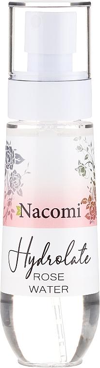 Rose Hydrolat - Nacomi Hydrolate Rose Water