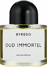 Fragrances, Perfumes, Cosmetics Byredo Oud Immortel - Eau de Parfum