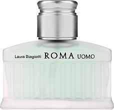Fragrances, Perfumes, Cosmetics Laura Biagiotti Roma Uomo Cedro - Eau de Toilette