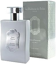Fragrances, Perfumes, Cosmetics La Sultane de Saba Santal Ancestral For Men - Eau de Parfum