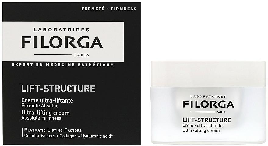 Face Cream - Filorga Lift-Structure Ultra-Lifting Cream