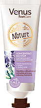 Fragrances, Perfumes, Cosmetics Corns Prevention Concentrate - Venus Nature Foot