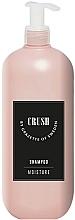 Fragrances, Perfumes, Cosmetics Moisturizing Shampoo - Grazette Crush Shampoo Moisture