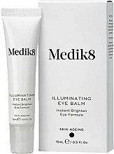 Fragrances, Perfumes, Cosmetics Illuminating Eye Balm - Medik8 Illuminating Eye Balm