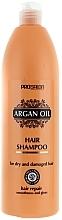 Fragrances, Perfumes, Cosmetics Argan Oil Shampoo - Prosalon Argan Oil Shampoo