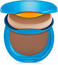 Fragrances, Perfumes, Cosmetics Sun Protection Compact Foundation - Shiseido Sun Protection Compact Foundation