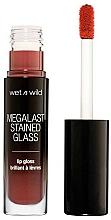 Fragrances, Perfumes, Cosmetics Lip Gloss - Wet N Wild Mega Last Stained Glass Lip Gloss