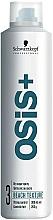 Fragrances, Perfumes, Cosmetics Beach Texture Hair Spray - Schwarzkopf Professional Osis+ Beach Texture Dry Sugar Spray
