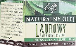 Fragrances, Perfumes, Cosmetics Natural Laurel Oil - Etja Natural Oil