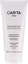 Fragrances, Perfumes, Cosmetics Peel Off Face Mask - Carita Progressif Neomorphose Resurfacant Fondamental
