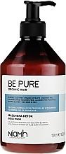 Fragrances, Perfumes, Cosmetics Oil Hair Mask - Niamh Hairconcept Be Pure Detox Mask