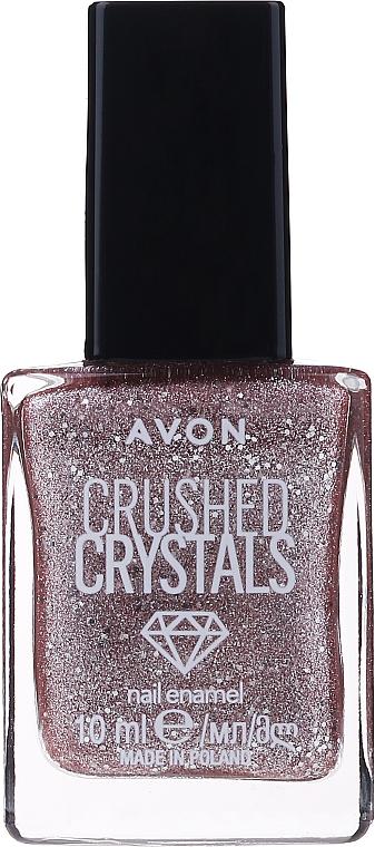 Nail Polish - Avon Crushed Crystals