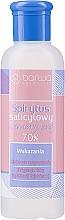 Fragrances, Perfumes, Cosmetics Cosmetic Salicylic Alcohol - Barwa