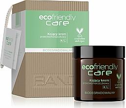 Fragrances, Perfumes, Cosmetics Anti-Wrinkle Soothing Cream - Bandi Professional EcoFriendly Anti-Wrinkle Soothing Cream