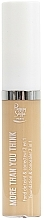 Fragrances, Perfumes, Cosmetics 2-in-1 Foundation-Concealer - Peggy Sage More Than You Think Foundation & Concealer 2-in-1