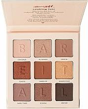 Fragrances, Perfumes, Cosmetics Eyeshadow Palette - Barry M Eyeshadow Palette Bare It All
