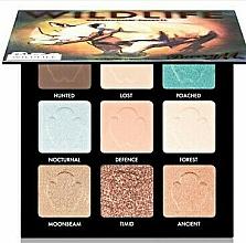 Fragrances, Perfumes, Cosmetics Eyeshadow Palette - Barry M Cosmetics Wildlife Eyeshadow Palette Rhino