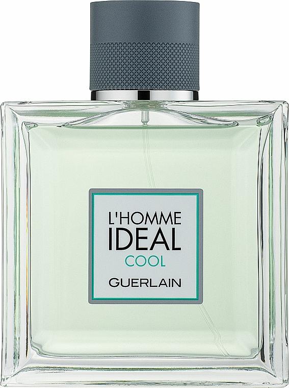 Guerlain L'Homme Ideal Cool - Eau de Toilette