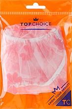 Fragrances, Perfumes, Cosmetics Shower Cap, 30369, pink - Top Choice