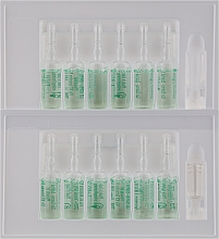 Anti Hair Loss Phyto-Essential Lotion in Ampoules - Orising StaminORising Complex — photo N3