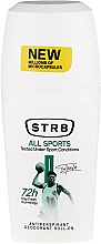 Fragrances, Perfumes, Cosmetics Roll-On Deodorant - STR8 All Sport Deodorant Roll-on
