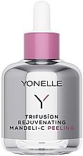 Fragrances, Perfumes, Cosmetics Facial Peeling - Yonelle Trifuson Rejuvating Mandeli-C Peeling