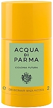 Fragrances, Perfumes, Cosmetics Acqua Di Parma Colonia Futura - Deodorant Stick