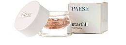 Fragrances, Perfumes, Cosmetics Cream-Gel Eyeshadow - Paese Starfall Eyeshadow