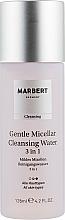 Fragrances, Perfumes, Cosmetics Micellar Water 3 in 1 - Marbert Cleansing Gentle Micellar Cleansing Water 3-in-1
