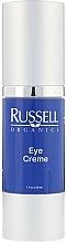 Fragrances, Perfumes, Cosmetics Eye Cream - Russell Organics Eye Cream