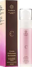 Fragrances, Perfumes, Cosmetics Illuminating Face Cream - Karicia Heather Illuminating Cream