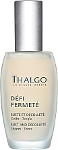 Fragrances, Perfumes, Cosmetics Bust and Decollete Serum - Thalgo Bust And Decollete