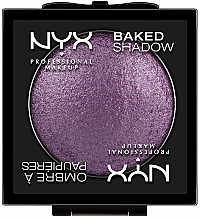Fragrances, Perfumes, Cosmetics Baked Eyeshadow - NYX Professional Makeup Baked Shadows