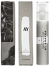 Fragrances, Perfumes, Cosmetics Nourishing Men Face Cream - Krayna AY4 Plantain Cream For Man