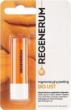 Fragrances, Perfumes, Cosmetics Regenerating Lip Peeling - Aflofarm Regenerum Lip Peeling