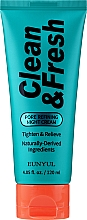 Fragrances, Perfumes, Cosmetics Pore Refining Night Cream-Mask - Eunyul Clean&Fresh Pore Refining Night Cream