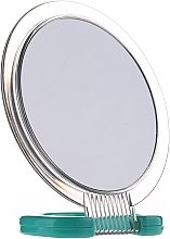 Fragrances, Perfumes, Cosmetics Cosmetic Mirror, 5077, green - Top Choice