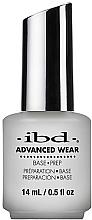 Fragrances, Perfumes, Cosmetics Nail Base Coat - IBD Advanced Wear Base Prep