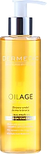 Fragrances, Perfumes, Cosmetics Cleansing Oil for Face - Dermedic Oilage Face Cleansing Oil Syndet