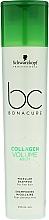 Fragrances, Perfumes, Cosmetics Thin Hair Shampoo - Schwarzkopf Professional BC Collagen Volume Booster Micellar Shampoo