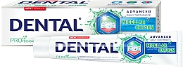Fragrances, Perfumes, Cosmetics Micellar Oxygen Toothpaste - Dental Pro Micelae Oxigen