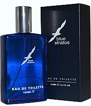 Fragrances, Perfumes, Cosmetics Parfums Bleu Blue Stratos - Eau de Toilette