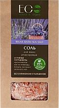 "Fragrances, Perfumes, Cosmetics Bath Salt ""Relax"" - ECO Laboratorie Relax Bath Salt"