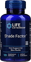 Fragrances, Perfumes, Cosmetics UV Protect for Skin Health - Life Extension Shade Factor