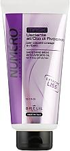 Fragrances, Perfumes, Cosmetics Smoothing Avocado Oil Hair Mask - Brelil Numero Smoothing Mask