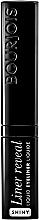 Fragrances, Perfumes, Cosmetics Liquid Eyeliner - Bourjois Volume Reveal Eyeliner