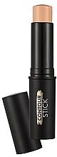 Fragrances, Perfumes, Cosmetics Face Contour Stick - Flormar Contour Stick